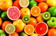 خواص میوهها با توجه به رنگشان برای دستگاه های گوارشی
