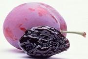 آلو خشک و کاهش ابتلا به سرطان کولون