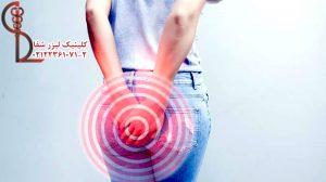 مزایا و معایب درمان با لیزر هموروئید ترومبوزه