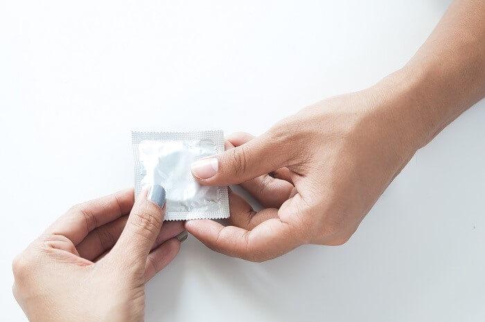 خطر بارداری ناشی از ارتباط مقعدی