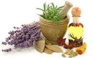 درمان شقاق با گیاهان دارویی