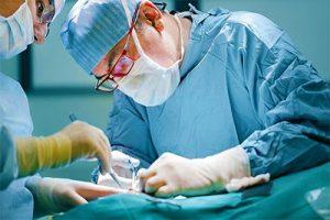 مقایسه جراحی باز با لیزربواسیر