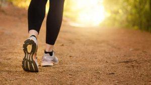 نقش پیاده روی در درمان بواسیر
