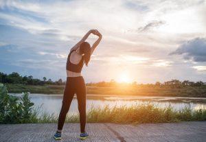 نقش ورزش در درمان زگیل تناسلی