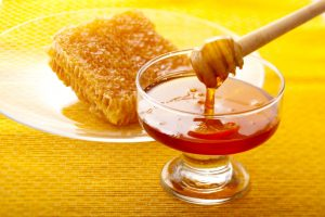 عسل و بيماريهای گوارشی