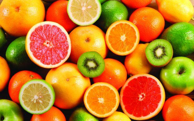 خواص میوه ها برای دستگاه گوارشی
