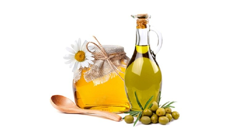 Olive-oil-Honey