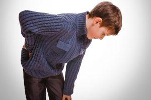 تشخیص فیشر مقعد در کودکان