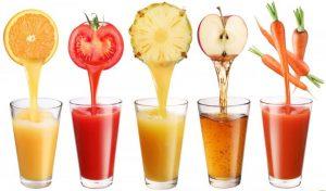 تغذیه مناسب برای درمان شقاق،مصرف میوه<