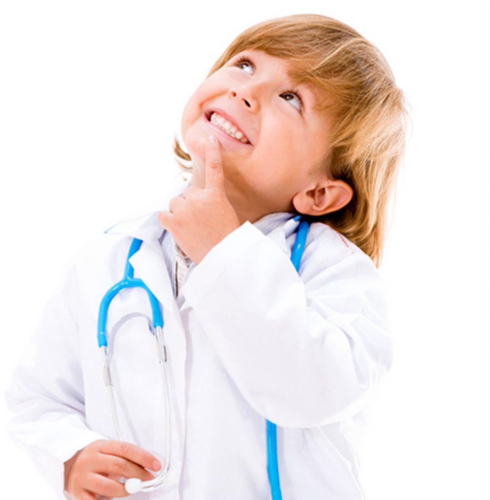 درمان فیشر آنال در کودکان