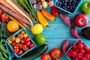 تغذیه مناسب برای درمان شقاق