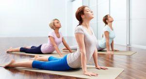تاثیر یوگا بر درمان هموروئید