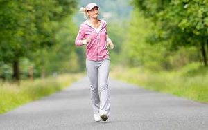 نقش پیاده روی در درمان فیستول