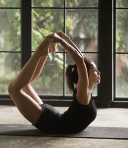 حرکت ورزشی دانوراسانا